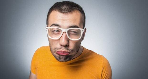 Блог Павла Аксенова. Анекдоты от Пафнутия. Фото alen44 - Depositphotos
