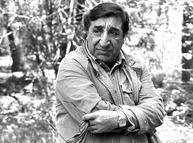 Трагическая судьба Фрунзика Мкртчяна: Актер, который смеялся сквозь слезы
