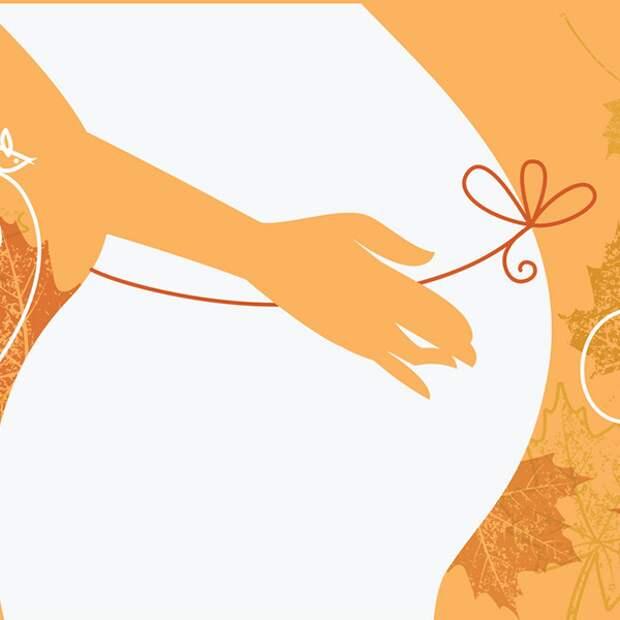 Как справиться с зудом кожи живота при беременности