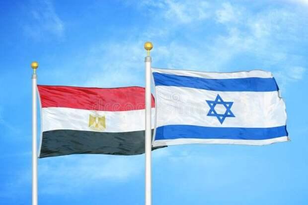СМИ: Египет пообещал принять меры против Израиля