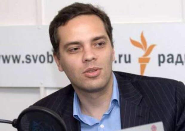 Сообщник Навального призвал украинцев готовиться к прекращению транзита российского газа