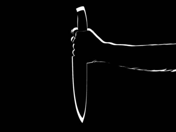 Жительница Петербурга в ходе семейной ссоры ударила ножом маленького сына
