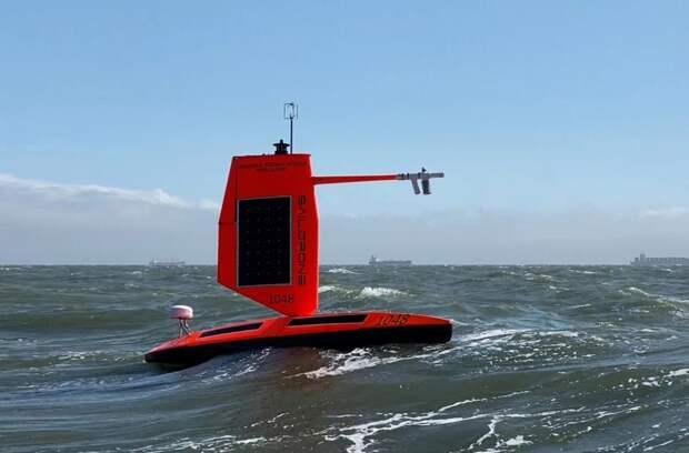 Флот Fledrone будет охотиться на ураганы в Атлантике