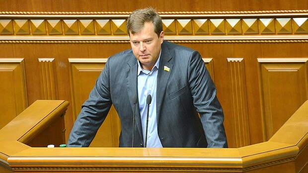 Смелое заявление на киевском ТВ: Украина – под фашистской оккупацией