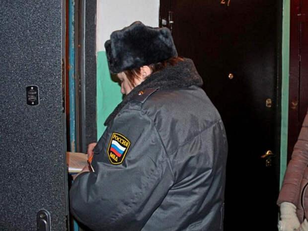 Полиция пришла к корреспонденту «Эха Москвы» Олегу Овчаренко и потребовала редзадание