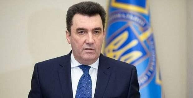 Готовы дать отпор «стране-агрессору»— СНБО Украины