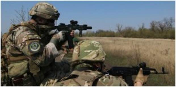 Под Мариуполь снова прибыли боевики Яроша, а сбушников меняют на западенцев