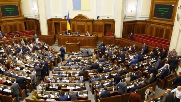 Украинский депутат Гончаренко приписал Киеву несуществующую победу над Россией