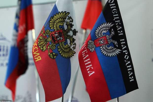 В Раде истерика: Киев поддержал легализацию ЛДНР