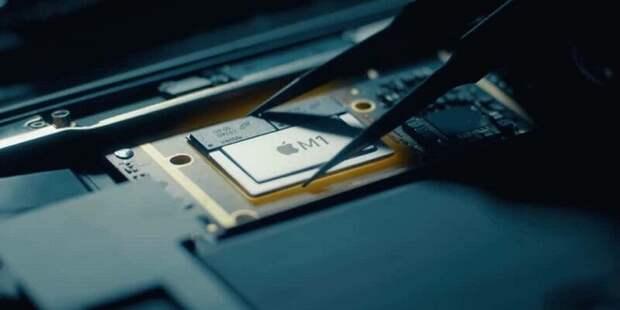 Apple не планирует объединять Mac и iPad. И вот почему