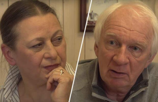 Владимир Носик и Елена Зиничева - страшная потеря не разрушила их брак