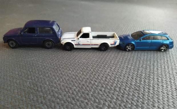 Как избежать аварии по невнимательности. Одно подсознательное умение опытного водителя.