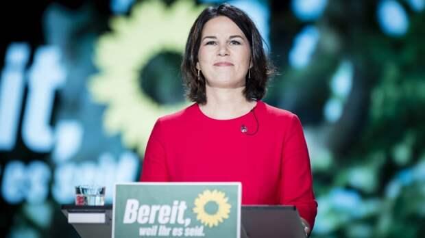 Противник «Северного потока — 2» претендует на пост канцлера Германии
