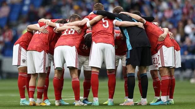 Колосков: «Мне не тревожно перед Евро. Пусть тревожатся наши соперники на турнире»