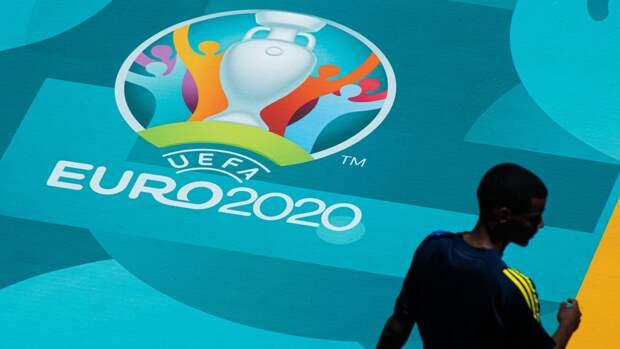 Сборная Италии открыла счет в матче со Швейцарией