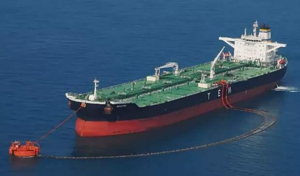 Более чем на20% сократился экспорт нефти через систему КТК виюле 2020