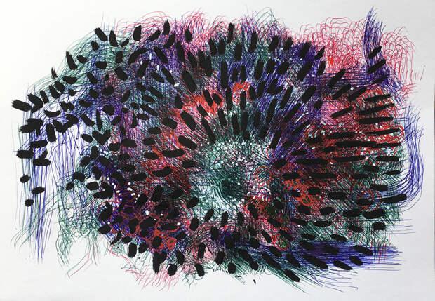 Что рисуют художники в изоляции (КАРТИНЫ)