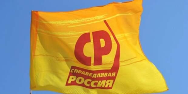 «Справедливый» союз в пользу Рогозина?