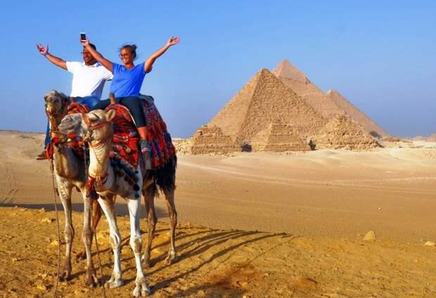 Когда нас пустят в Египет — озвучены прогнозы и цены на май-июнь 2021