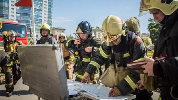 Четверо оренбуржцев пострадали во время обрушения моста через реку Салмыш