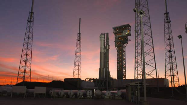 Корабль Boeing Starliner признали готовым к запуску к МКС