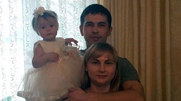 18 лет тюрьмы за самооборону и защиту своей жены и ребёнка