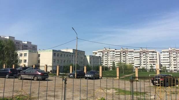 Стрельба в школе № 175 - Казань. Онлайн-трансляция