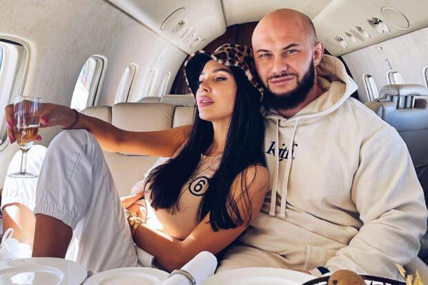 Джиган и Самойлова пострадали от урагана почти на 2 млн рублей