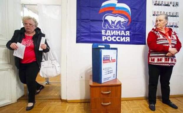 Кремль почувствовал, что «запахло жареным»