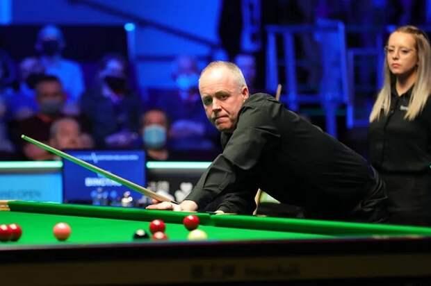 Northern Ireland Open 2021: Джон Хиггинс против Марка Аллена в финале