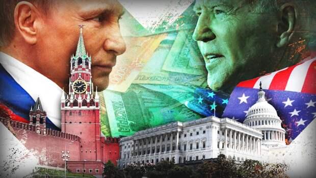 Иностранцы раскритиковали «сонного Джо» за отказ от конференции с Путиным