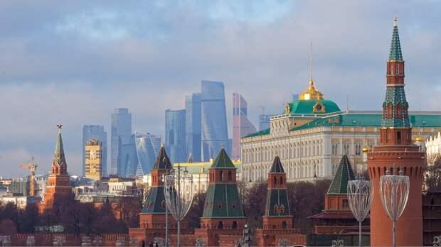 Кремль пока не ознакомился с просьбой Сюзанны Масси о гражданстве РФ