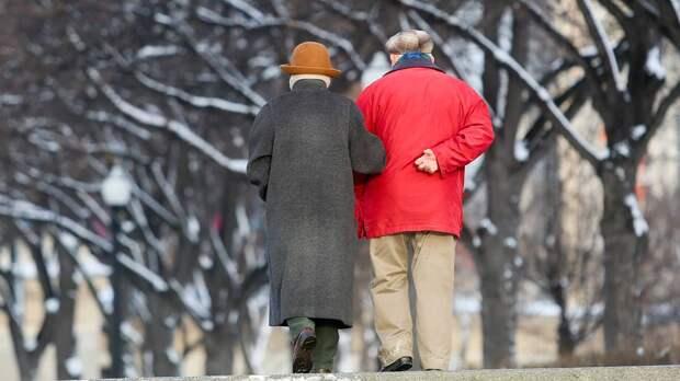 Котяков: единовременные выплаты коснутся 43 млн пенсионеров