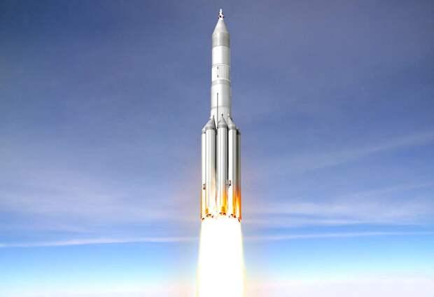 «Ангара» вместо «Енисея»: в РАН притормозили с лунной ракетой