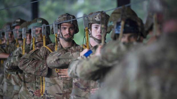 «Обороняться путём наступления»: как проходят крупномасштабные учения НАТО Defender Europe 2021