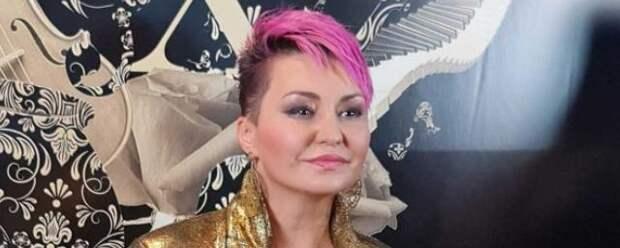 Катя Лель записала альбом целительных мантр