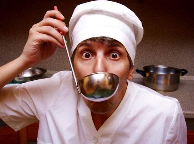 О чем Эйнштейн рассказал своему повару или 11 кулинарных лайфхаков, доказанных наукой