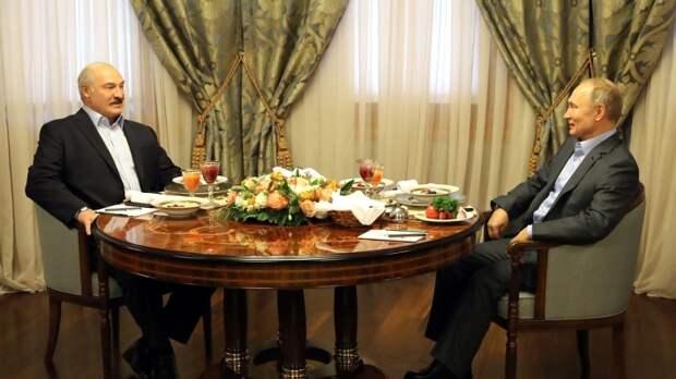 Лидеры двух стран разошлись в позициях по экономическим интеграционным процессам