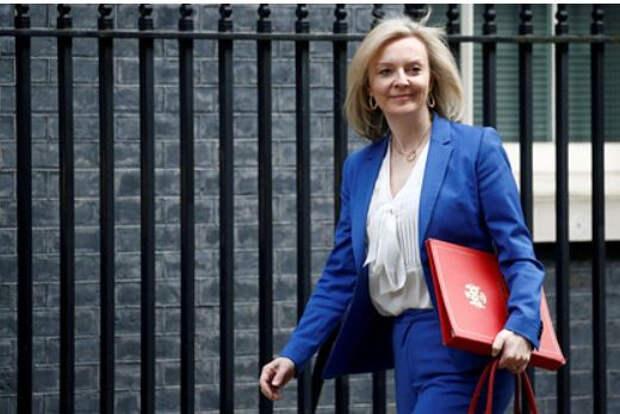 В Великобритании назначен новый министр иностранных дел