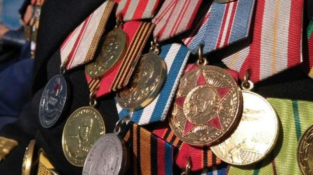 Ежегодные выплаты ко Дню Победы получили более 32 тысяч ветеранов