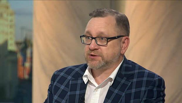 """Военкор Котенок """"приземлил"""" восторги от задержания белорусского оппозиционера"""