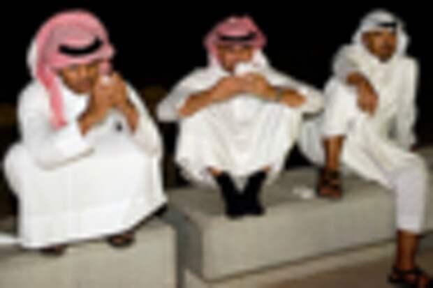 Королевы Востока. Самые красивые и могущественные мусульманки мира