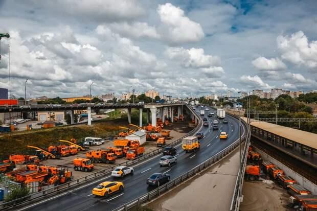 Как на самом деле прокладывают дороги в Москве