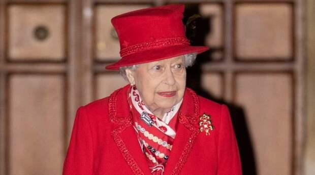 Тайны Букингемского дворца: названы предполагаемые любовники Елизаветы II