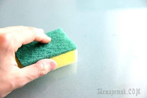 8 самых грязных вещей с которыми мы контактируем ежедневно
