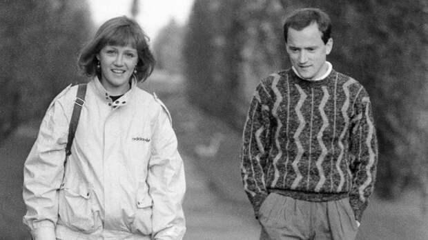 Как советского футболиста обвинили в краже в Германии. Громкий скандал из 90-х