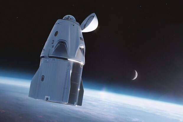 Надо ли космическим туристам заниматься спортом вполете
