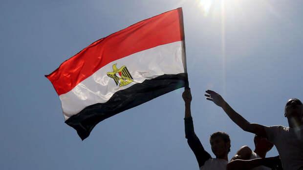 Египет заморозит ряд направлений сотрудничества с Израилем