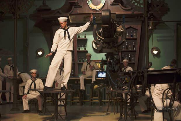 Хроника Голливуда: Какой была фабрика грёз на экране и в жизни