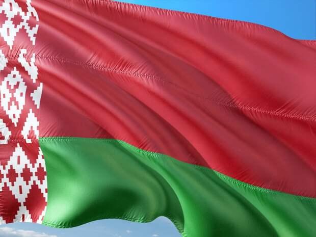 Заседание конституционной комиссии Белоруссии